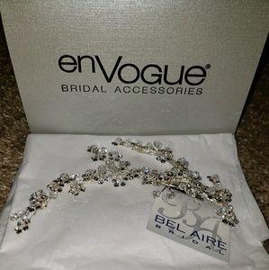 Accessories - Beautiful Bridal hair clip